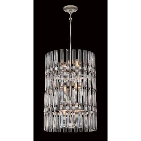 Belle Aurore 12 Light Pendant