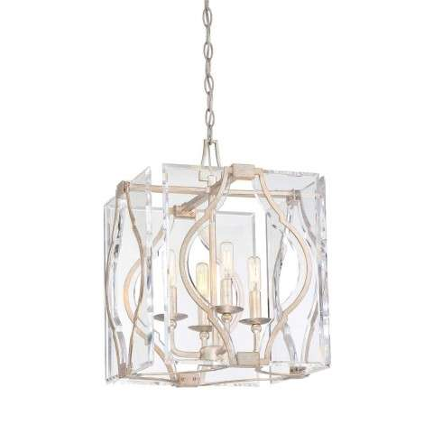 Brenton Cove 4 Light Pendant